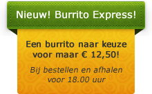 Burito Express